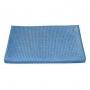 Chiffon microfibre pour vitres (économique) 14''x14''