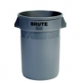 Brute/Poubelle ronde 32 gal.